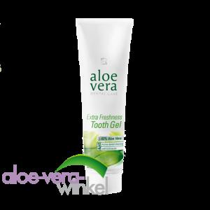 Aloe Vera tandpasta Freshness