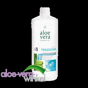 Aloe Vera drank freedom