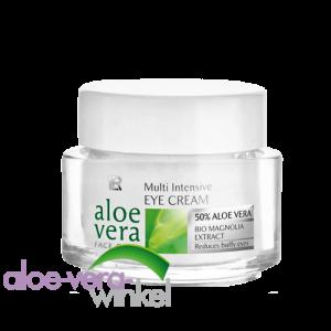 Aloe Vera oogcreme