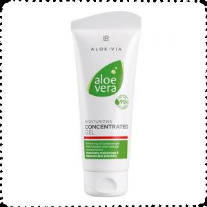 Aloe Vera concentrate gel