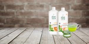aloe drinking gel