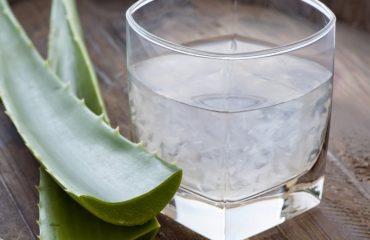 Aloe Vera drank Sivera