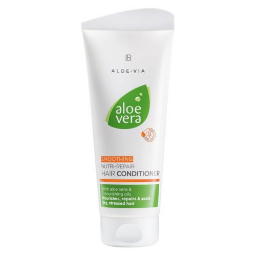 Conditioner met aloe vera