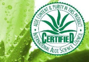 IASC International Aloe Science Council