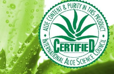 IASC International Aloe Science Council
