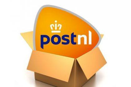 PostNL pakketten