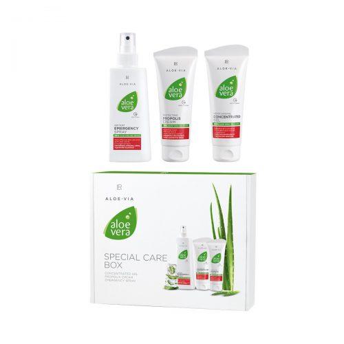 Special care Aloe Vera box