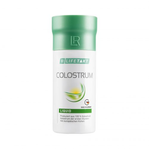 Colostrum liquid koeien biest